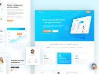 Landing Page Design | Experiment