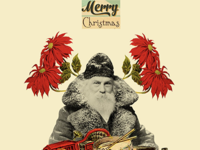 Nola Tires - Christmas Card