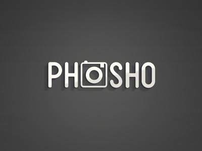 PhoSho Logo