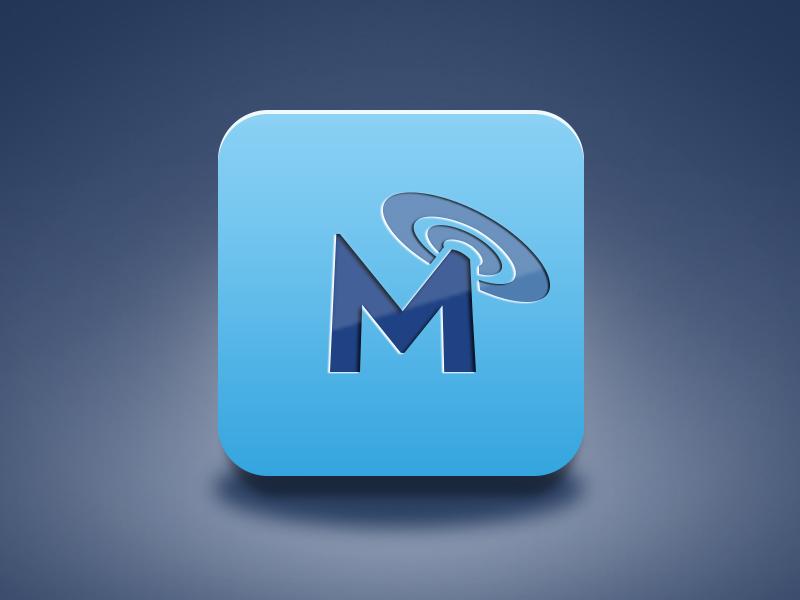 Prelim logo/icon idea icon logo launcher ios app android identity