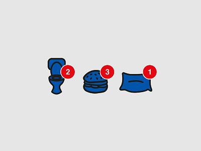 Facebook typography typographyart doodles icon iconart art illustration illustrator artwork vector vectorart