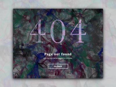 404page error page 404 ux ui dailyui