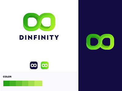DIFINITY sportlogo vector e-sport sport design ilustrator coreldraw forsale good nice logo