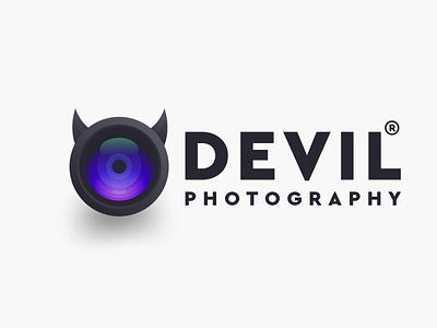 available for change name logo photography best logo photography typography ui logo devil devil logo devil design ilustrator coreldraw forsale good nice logo