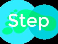 Step Logo Design