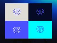 Cool Color Palette
