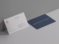 Ibarra Méndez & Associates business card