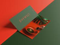 Paymasi Restaurant (unused concept)
