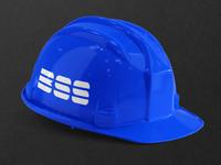 Unused branding for construction company