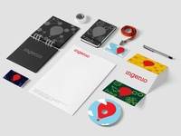 Ingenio brand marketing agency