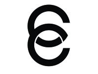 Monogram for  video surveillance company C & E