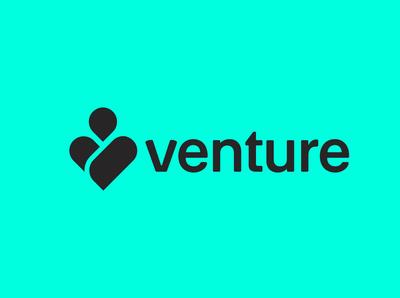 Venture Sports App identity