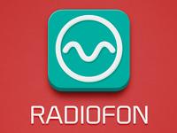 Radiofon icon