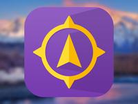 Icon concept for iOS7