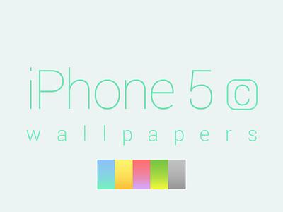 Download wallpapers iPhone5C)) wallpapers new 5c color vlaznevbro iphone