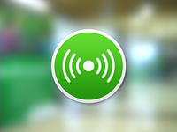 Yosemite icon 3G modem for Megafon)