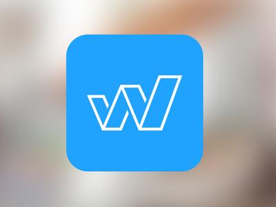 Wallmob iOS icon