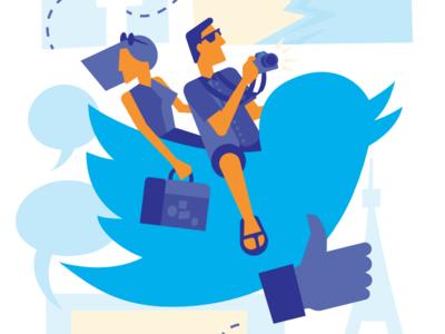 Tourism and Social Medias