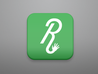 ReclaimIt - App Icon