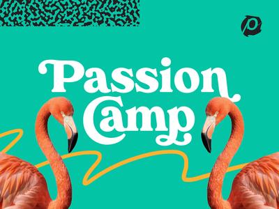Passion Camp