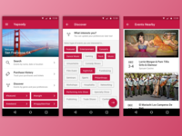 Yapsody Discover Events Nearby