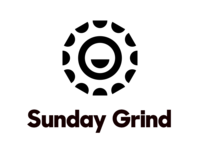 Sunday Grind Logo WIP