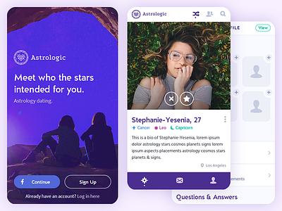 Horoscop. Cele mai bune aplicații, de Android și iPhone, pentru pasionații de astrologie