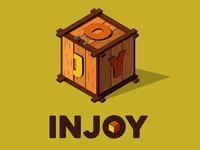 In Joy box