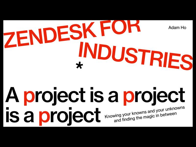 slides slide typography