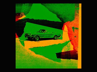 sb04 outline album cover album collage texture