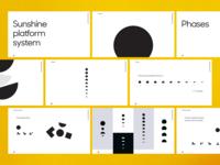 Sunshine platform system explorations