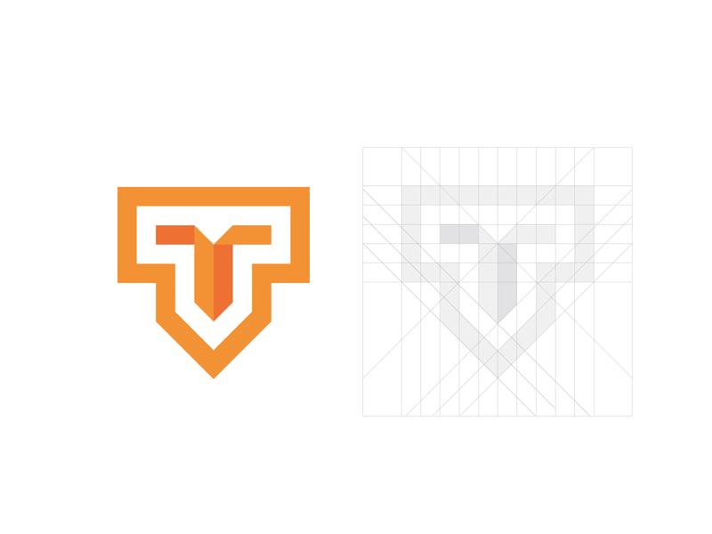 Letter T Logo building agency construction logo letter logo logoground stock logos logo for sale graphic designer brand designer logo maker logo designer letters letter t logo