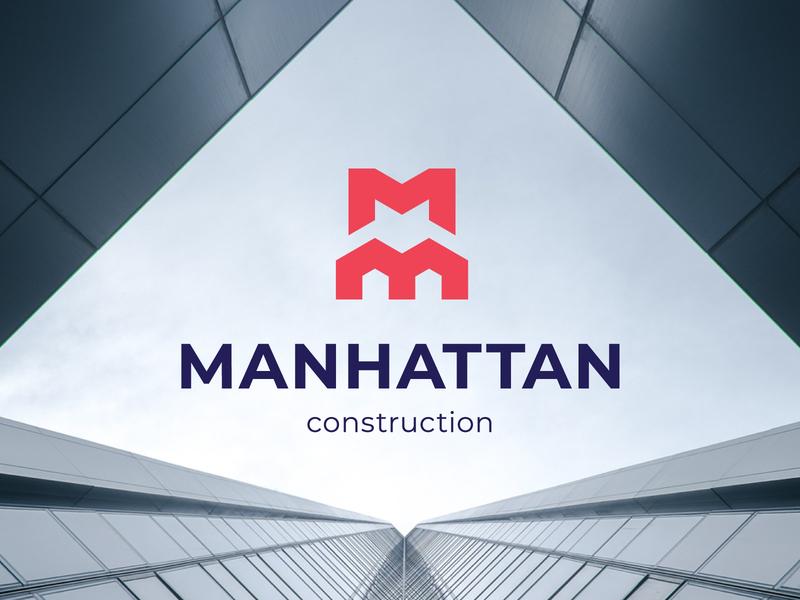 Construction Logo Design real estate logo building logo construction logo monogram logo typographic logo logoground stock logos logo for sale graphic designer brand designer logo maker logo designer