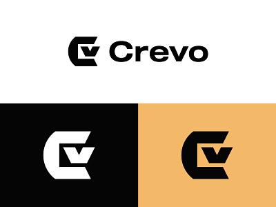 CV Monogram monogram logo typographic logo letter logo stock logos logo for sale graphic designer brand designer logo maker logo designer letter cv monogram