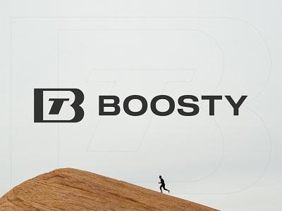 BT Monogram Logo monochrome simple monogram logo stock logos logo for sale graphic designer brand designer logo maker logo designer sport wear sport