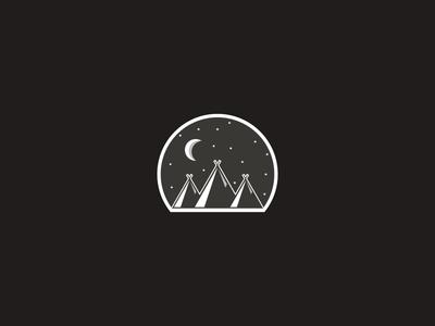 Camping Logo Logo Design