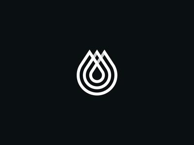 Abstract Drop