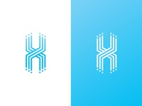 Logo for sale - Letter H for Digital Co.