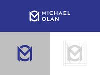 Logo for sale - MO Monogram Logo