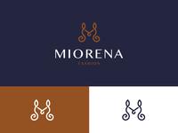 Logo for sale - Stylish Letter M Logo