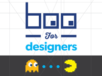 Boo for Designers