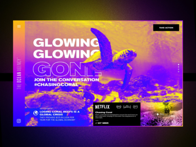 #glowinggone creative challenge entry