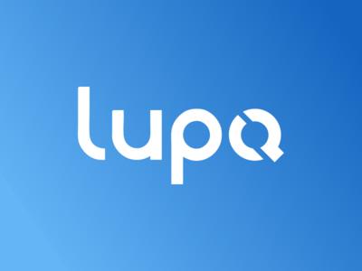 Lupa - Logo