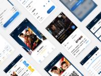 Viewshow App Redesign
