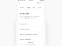Plan Benefits