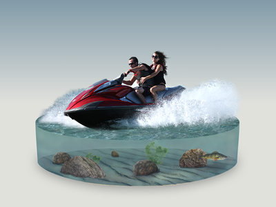 Discover Boating – Personal Watercraft
