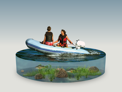 Discover Boating – Dinghies