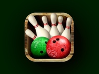 Icon Bowling