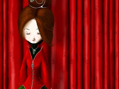 Pardis ghaffarian red