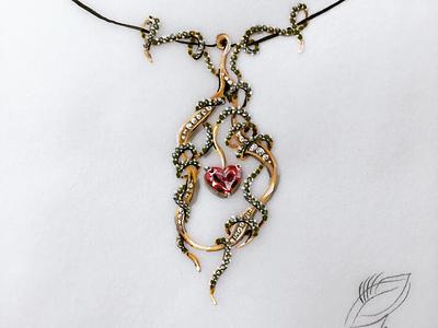Jewelry design jewelry design